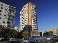 Rostov-on-Don, Komarov blvd, house 20 к.1. Apartment house