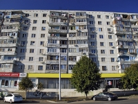 Rostov-on-Don, Komarov blvd, house 20. Apartment house