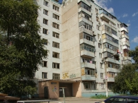 Rostov-on-Don, Komarov blvd, house 21. Apartment house