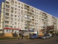 Ростов-на-Дону, Комарова б-р, дом 22