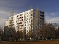 Rostov-on-Don, Komarov blvd, house 26. Apartment house