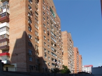 Rostov-on-Don, Komarov blvd, house 28 к.6. Apartment house