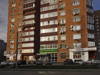 Rostov-on-Don, Komarov blvd, house 28В. Apartment house