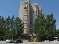 Ростов-на-Дону, Комарова бульвар, дом 30 к.1. многоквартирный дом