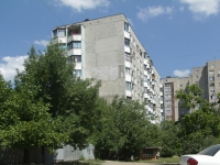 Rostov-on-Don, Komarov blvd, house 30 к.3. Apartment house