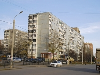 Rostov-on-Don, Komarov blvd, house 30. Apartment house