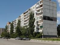 Rostov-on-Don, Komarov blvd, house 38. Apartment house