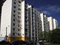 Ростов-на-Дону, Комарова б-р, дом 16