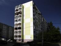 Ростов-на-Дону, Комарова б-р, дом 15