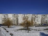 Ростов-на-Дону, Комарова бульвар, дом 38. многоквартирный дом