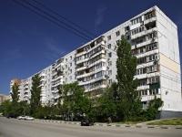 顿河畔罗斯托夫市, Komarov blvd, 房屋 38. 公寓楼