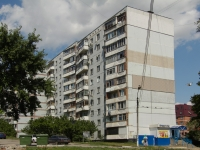 Rostov-on-Don, Komarov blvd, house 40 к.1. Apartment house