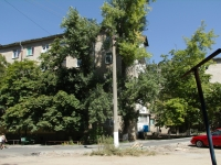 Rostov-on-Don, Borko st, house 6. Apartment house