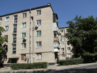 Rostov-on-Don, Borko st, house 8. Apartment house