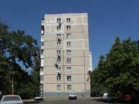 顿河畔罗斯托夫市, Kapustin st, 房屋 14. 公寓楼