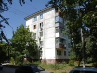 Rostov-on-Don, Kapustin st, house 20/2. Apartment house