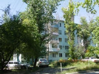 Rostov-on-Don, Kapustin st, house 22/2. Apartment house