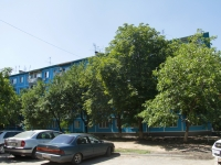 Rostov-on-Don, Kapustin st, house 22/3. Apartment house