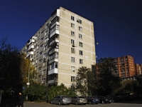 Rostov-on-Don, Kapustin st, house 26/1. Apartment house