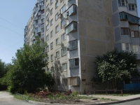 Rostov-on-Don, Patsaev st, house 7/1. Apartment house