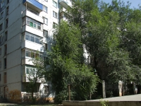 Ростов-на-Дону, улица Пацаева, дом 9. многоквартирный дом
