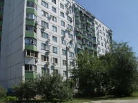 Rostov-on-Don, Patsaev st, house 15/1. Apartment house