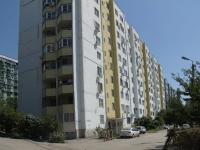 Ростов-на-Дону, улица Пацаева, дом 15. многоквартирный дом