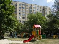 Rostov-on-Don, st Startovaya, house 2. Apartment house