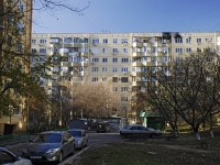 Rostov-on-Don, Startovaya st, house 2. Apartment house
