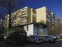 Rostov-on-Don, Startovaya st, house 4. Apartment house