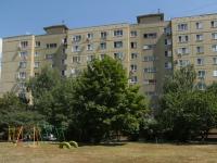 Rostov-on-Don, Startovaya st, house 6. Apartment house