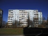 Rostov-on-Don, st Startovaya, house 8. Apartment house