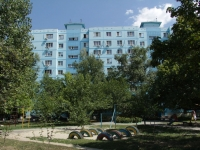 Rostov-on-Don, Startovaya st, house 10. Apartment house