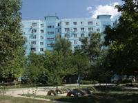 Rostov-on-Don, st Startovaya, house 10. Apartment house
