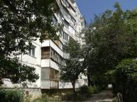 Rostov-on-Don, st Startovaya, house 12/1. Apartment house