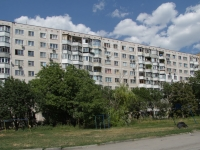 Rostov-on-Don, st Startovaya, house 12. Apartment house