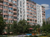 Rostov-on-Don, Startovaya st, house 14/2. Apartment house