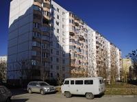 Rostov-on-Don, st Startovaya, house 14/2. Apartment house
