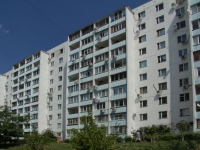 Rostov-on-Don, Startovaya st, house 16/1. Apartment house