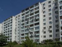 Rostov-on-Don, st Startovaya, house 16/1. Apartment house