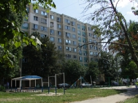 Rostov-on-Don, Startovaya st, house 16. Apartment house