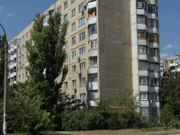 Rostov-on-Don, Startovaya st, house 18/1. Apartment house