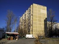 Rostov-on-Don, st Startovaya, house 18/1. Apartment house