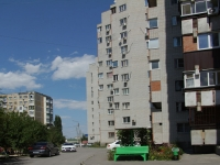 Rostov-on-Don, Startovaya st, house 22. Apartment house