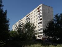 Ростов-на-Дону, улица Дебальцевская, дом 6. многоквартирный дом