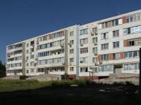 Rostov-on-Don, Debaltsevskaya st, house 8/2. Apartment house