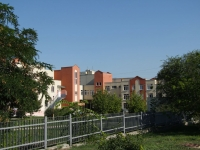 Rostov-on-Don, lyceum №27 им. А.В.Суворова, Mylnikov st, house 4