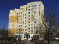 Ростов-на-Дону, улица Мыльникова, дом 3. многоквартирный дом
