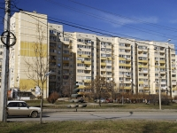 Rostov-on-Don, Nikulinoy st, house 1. Apartment house