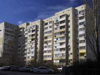 Rostov-on-Don, Nikulinoy st, house 3. Apartment house